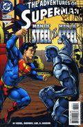 Adventures of Superman (1987) 539
