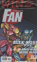 Overstreet's Fan (1995 Still Bagged) 14