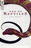 Age of Reptiles The Hunt (1996) 4