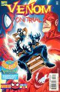 Venom on Trial (1997) 3