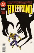 Firebrand (1996 DC) 8