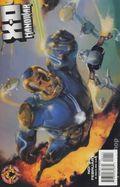 X-O Manowar (1996 2nd Series) 1B