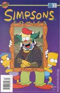 Simpsons Comics (1993-2018 Bongo) 23