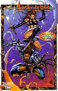 Avengelyne (1996 2nd Series Maximum) 4