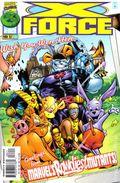 X-Force (1991 1st Series) 66