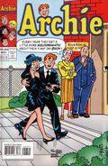 Archie (1943) 453