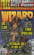 Wizard the Comics Magazine (1991) 63AP