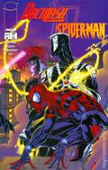 Backlash Spider-Man (1996) 1A
