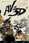 AV in 3-D (1984) 1