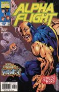 Alpha Flight (1997 2nd Series) 6