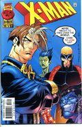 X-Man (1995) 27