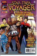 Star Trek Voyager (1996) 3