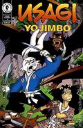 Usagi Yojimbo (1996- 3rd Series) 4