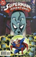 Superman Adventures (1996) 3