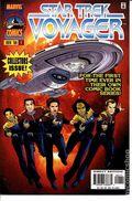 Star Trek Voyager (1996) 1