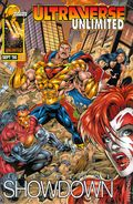 Ultraverse Unlimited (1996) 2