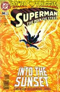Superman The Man of Steel (1991) 64