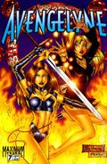 Avengelyne (1996 2nd Series Maximum) 7