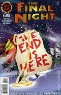 Final Night (1996) 2