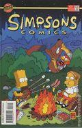 Simpsons Comics (1993-2018 Bongo) 21