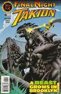 Takion (1996) 6