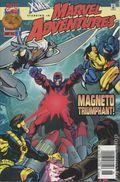Marvel Adventures (1997) 3