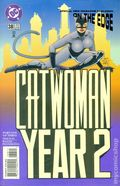 Catwoman (1993 2nd Series) 38P