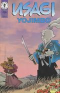 Usagi Yojimbo (1996- 3rd Series) 7