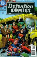 Detention Comics (1996) 1