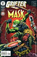 Grifter and the Mask (1996) 1