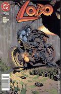 Lobo (1993 2nd Series DC) 32