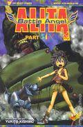 Battle Angel Alita Part 6 (1996) 7