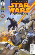 Classic Star Wars Devil Worlds (1996) 1