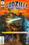 Godzilla (1995 Dark Horse) 15