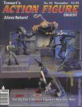 Tomart's Action Figure Digest (1991) 34