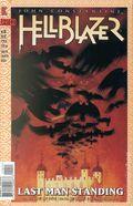 Hellblazer (1988) 110P