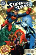 Superboy and the Ravers (1996) 6
