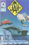 Antarctic Press Jam (1996) 1