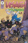 Usagi Yojimbo (1996- 3rd Series) 5
