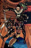 Warrior Nun Areala and Avengelyne (1996) 1A