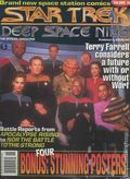 Star Trek Deep Space Nine Magazine (1992) 18