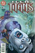 Teen Titans (1996 2nd Series) 3