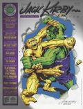 Jack Kirby Collector (1994 Magazine/Treasury) 13
