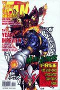 Overstreet's Fan (1995 Still Bagged) 20A