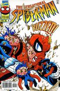 Sensational Spider-Man (1996 1st Series) 10