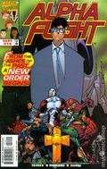 Alpha Flight (1997 2nd Series) 14