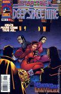 Star Trek Deep Space Nine (1996 Marvel) 5