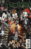 Animaniacs (1995) 19