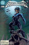 Nightwing (1996-2009) 2
