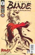 Blade of the Immortal (1996) 4